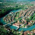 Реки Швейцарии — Википедия