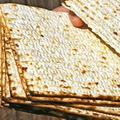 еврейский хлеб 4 буквы